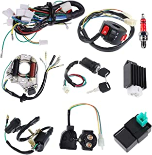 Complete Electrics Stator Coil CDI Wiring Harness...