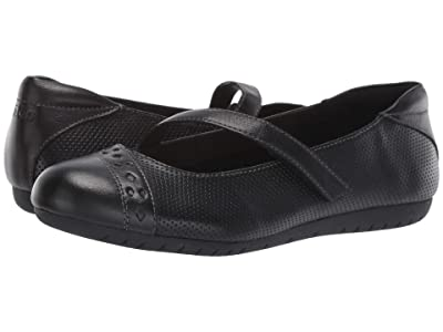 Taos Footwear Scamp (Black) Women