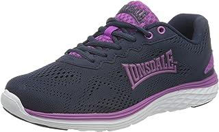 Lonsdale Lisala 2, Chaussure de course à pied Femme