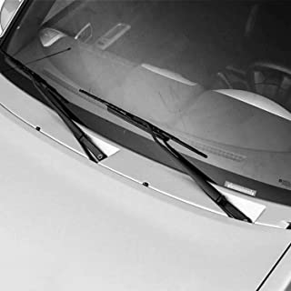Chevrolet S-10 1994-2004 (Chevrolet Blazer 1995-2004) Premier Style 1 Piece Polyurethane Wiper Cowl made by KBD Body Kits. Extremely Durable, Easy Installation, Guaranteed Fitment and Made in the USA!