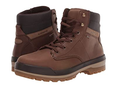 Lowa Helsinki GTX Mid (Brown) Men