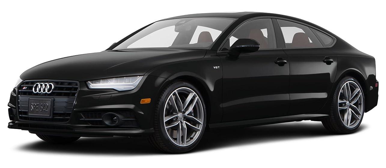 Amazon Com 2016 Audi S7 Reviews Images And Specs Vehicles