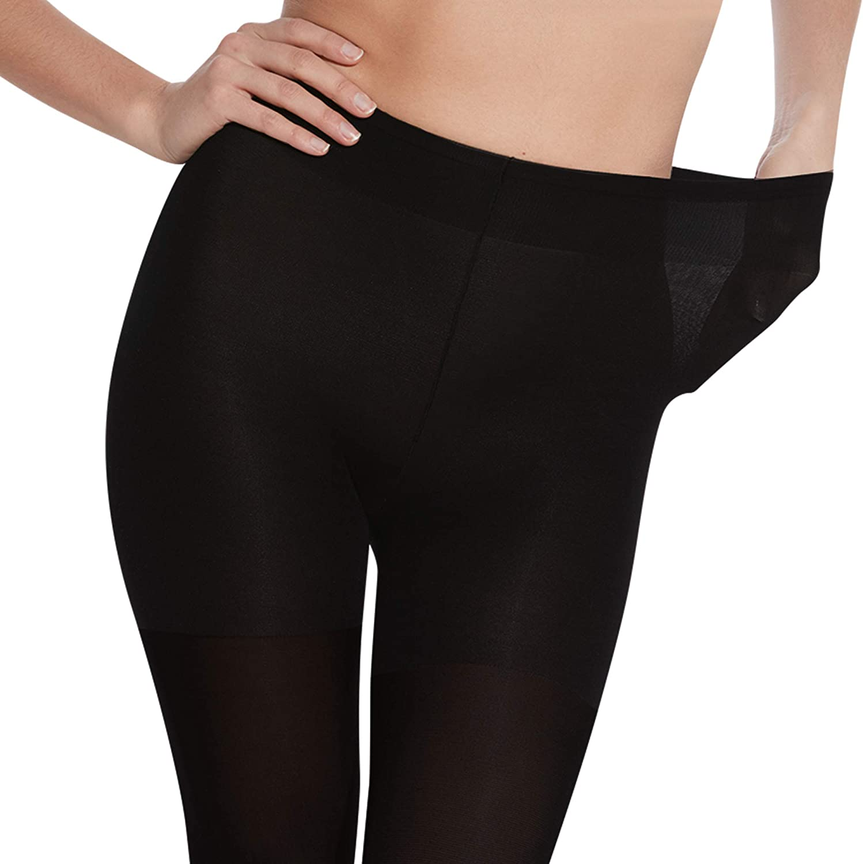 Peds womens Super Opaque Comfort Tights