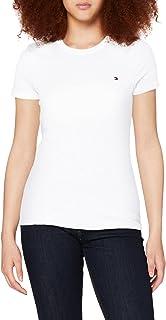 Tommy Hilfiger Heritage Crew Neck tee Camiseta para Mujer