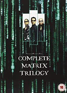 Best matrix trilogy digital Reviews