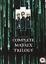 Best matrix trilogy blu ray Reviews