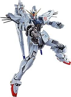 Bandai Tamashii Nations Metal Build Gundam F91