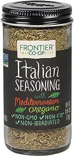 Frontier Seasoning Blends Salt-free Italian Seasoning, 0.64-Ounce Bottle