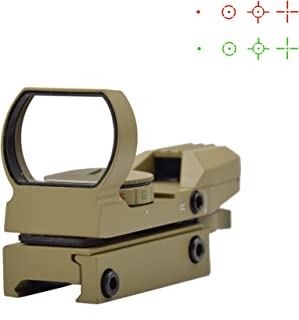Best large reflex sight Reviews
