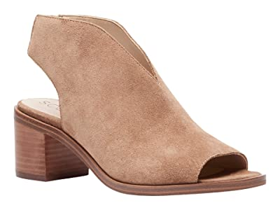 SOLE / SOCIETY Terryn (Honey) Women