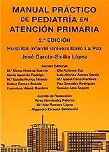 Manual practico de pediatria en atencion primaria - 9788493726218