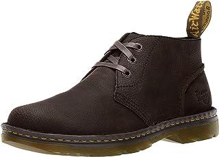 حذاء عمل ساسكس للرجال من د. مارتنز