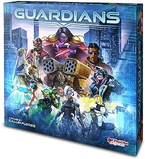Fantasy Flight Guardians Game