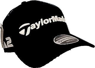 TaylorMade Men's 2017 M1 & M2 Tour Radar Adjustable Cap Black
