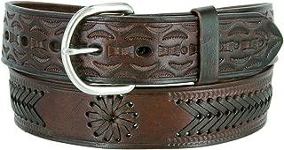 Best floral leather belt Reviews