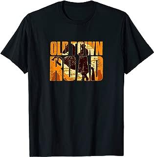 OLD TOWN ROAD TEE SHIRT T-Shirt