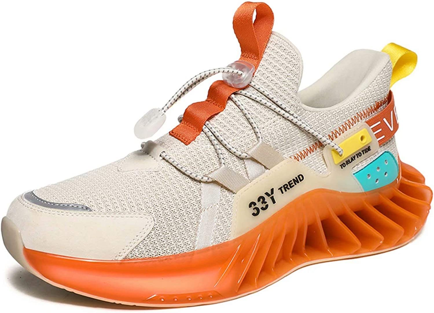 Men's Fashion Oakland Mall Sneakers Running Shoes Athle Max 48% OFF Tennis Non Slip