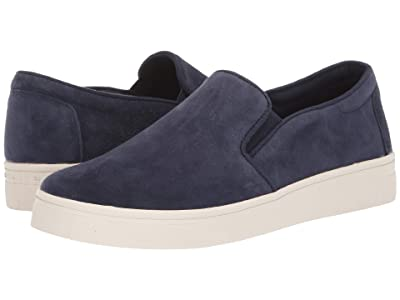 Easy Spirit Evolve Lack (Navy) Women
