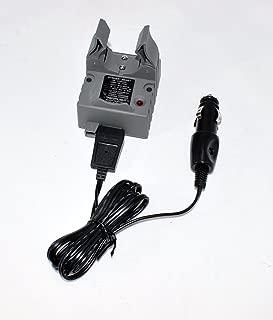 Bundle: Streamlight Stinger Charger Base + DC (Car) Adapter