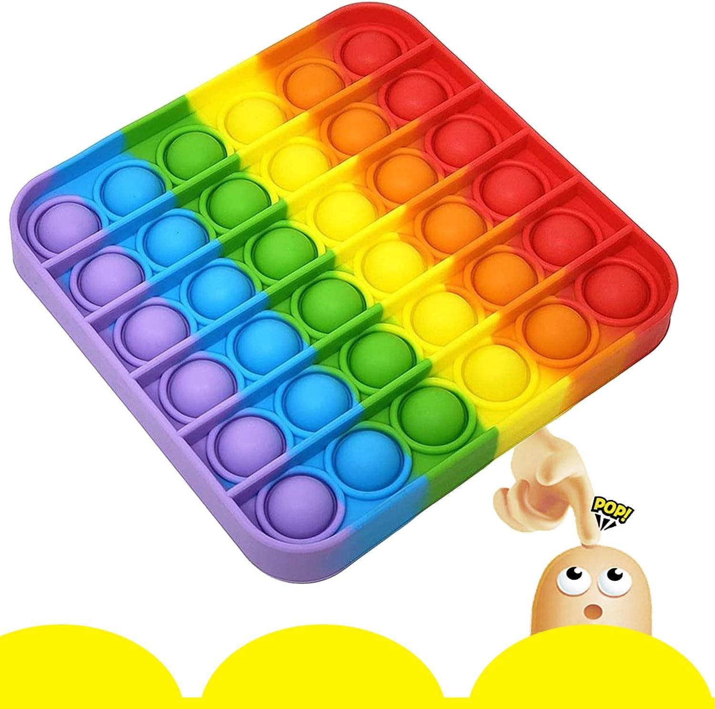 Pop OFFer Popping Bubble Popit Popitz Game Fidget Sensory Toy OFFicial site