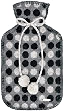 Giesswein Walkwaren AG WFL Huben 热水袋,羊毛,岩石,均码