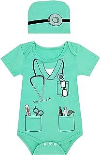 future doctor onesie