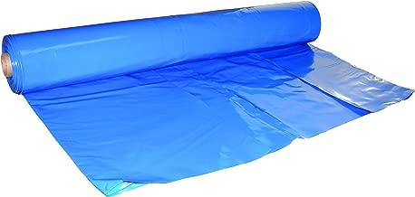 Dr. Shrink DS-207089B 7-mil Shrink Wrap - 20' x 89', Blue