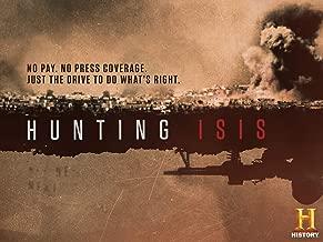 Hunting ISIS