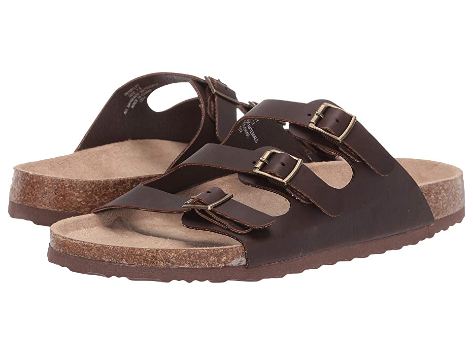 Madden Girl Perrcyy (Brown Paris) Women