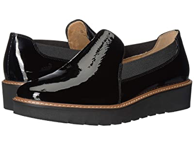 Naturalizer Adra (Black Patent Leather) Women