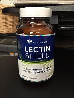 Gundry MD Lectin Shield, 120 Capsules