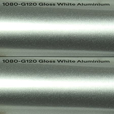 3m 48 45 M2 Scotchprint Wrap Film Series 1080 Aluminium Gebürstet Gegossene Autofolie 100 X 152 Cm Zuschnitt Auto