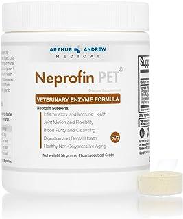 Arthur Andrew Medical, Neprofin Pet, 50 g