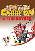 Best carry on up the khyber movie Reviews