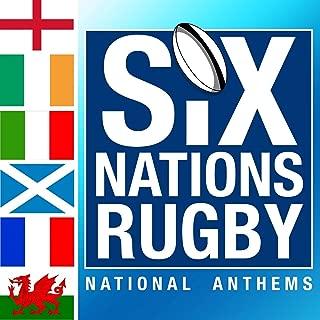 Flower of Scotland (The Scottish Rugby Anthem - Scotland)