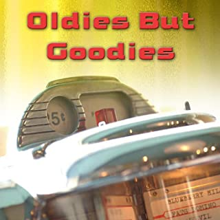 Oldies But Goodies - Golden Oldies Hits