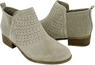 TOMS Womens Deia Ankle Boot