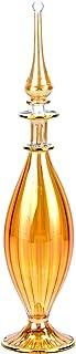NileCart - Botella de perfume egipcia (tamaño grande, 6,6