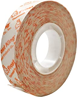 """Frost King Double Face Mounting Tape, 1/2""""x54` - For 3 Windows"""