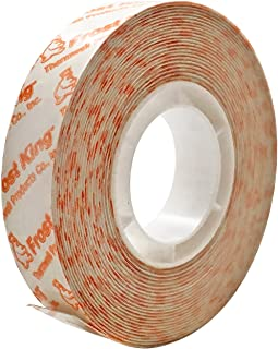 Frost King Double Face Mounting Tape, 1/2