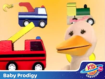 Baby Prodigy Season 1