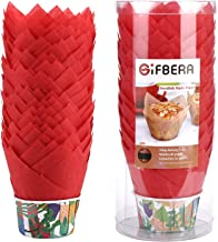 Best christmas paper baking cups Reviews