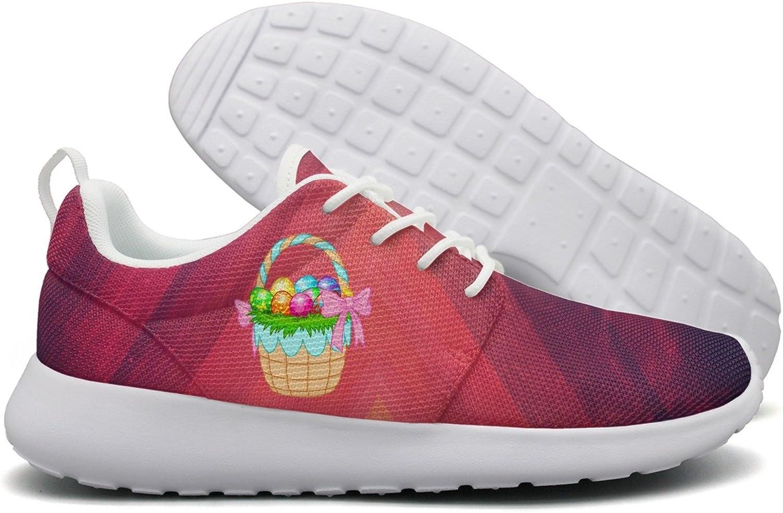 Easter Eggs Womens Flex Mesh Womens Running shoes Women