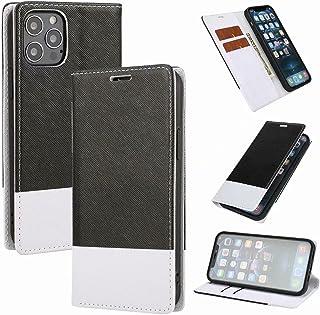 För Realme 8 4G/Realme 8 Pro 4G fodral, flip folio fodral PU läder stötsäker bok telefonfodral, plånboksstativ funktion ma...