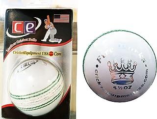 Cricket Equipment USA 出品的 CE 白色板球*