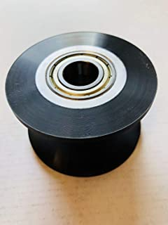 Octane Fitness Rail Wheel 104071-001 Octane e ce Q35 Q45 Q47 Q37 Works Elliptical