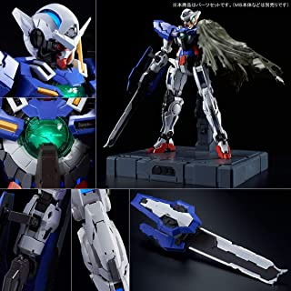 Bandai PG 1/60 GN-001 Repair Parts Set for Gundam Exia Plastic Kit
