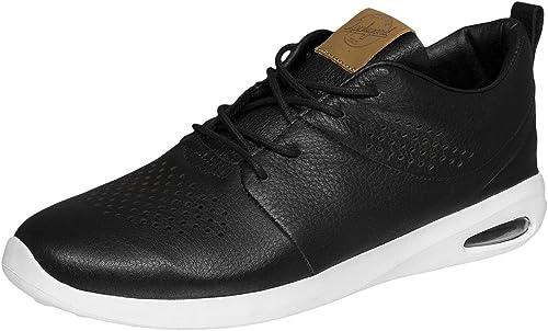 Globe Herren Schuhe   Turnschuhe Mahalo Lyt, schwarz, 9,5 US
