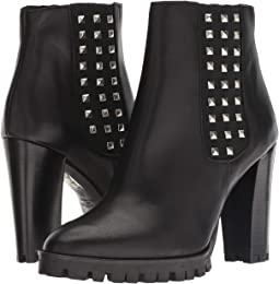 Anne Boots with Studs