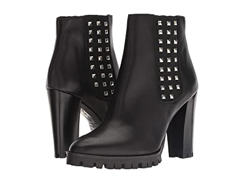 The Kooples Anne Boots with Studs